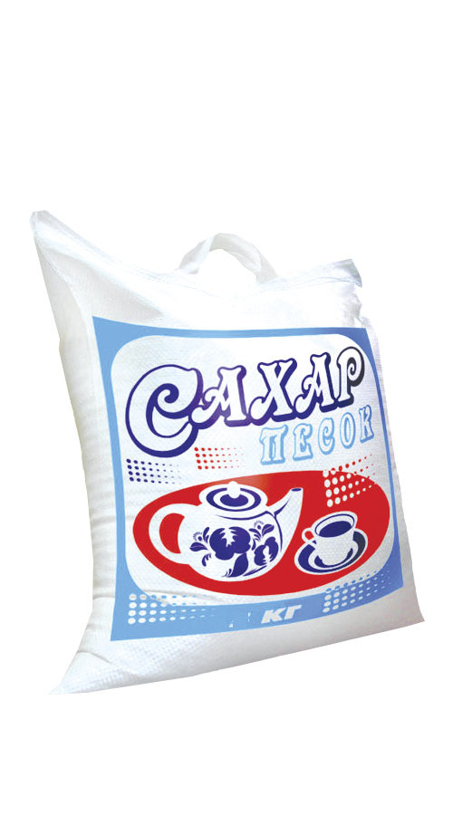 Сахар 10,0кг