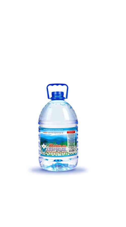 Вода «Шаянська» 10,0л