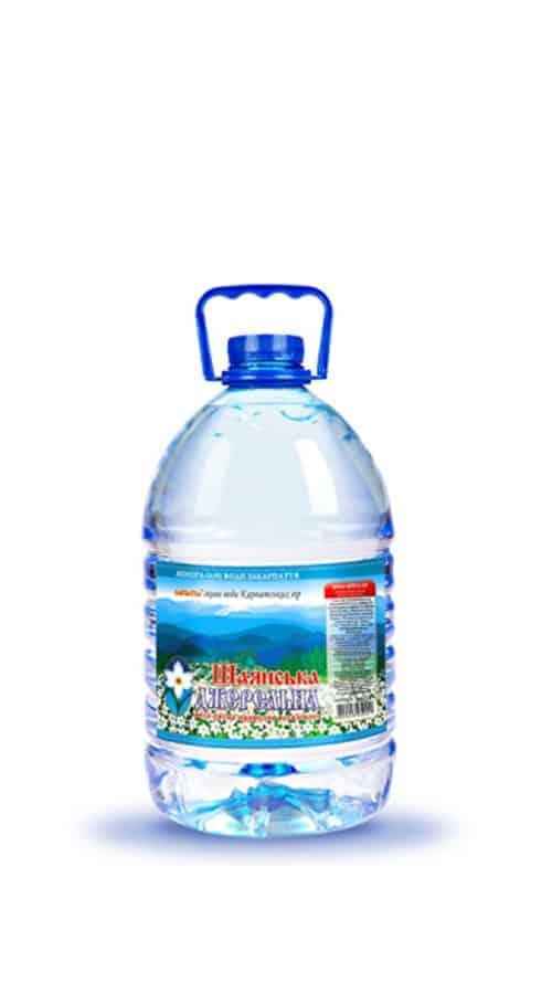 Вода «Рогатинська» 6,0л
