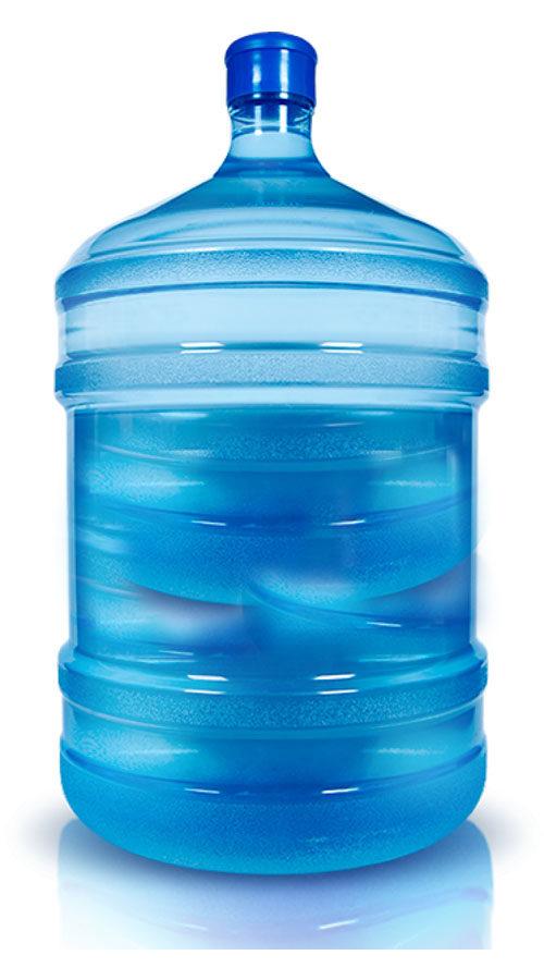 Бутыль для воды 18,9л